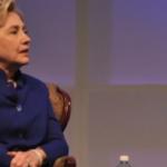 Presidential Hopeful Hillary is pro-GMO
