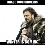 Winter is Coming-8 Tips for preparing your farm for winter