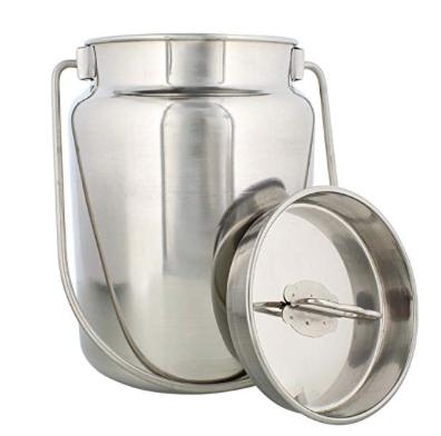 goat milk jug