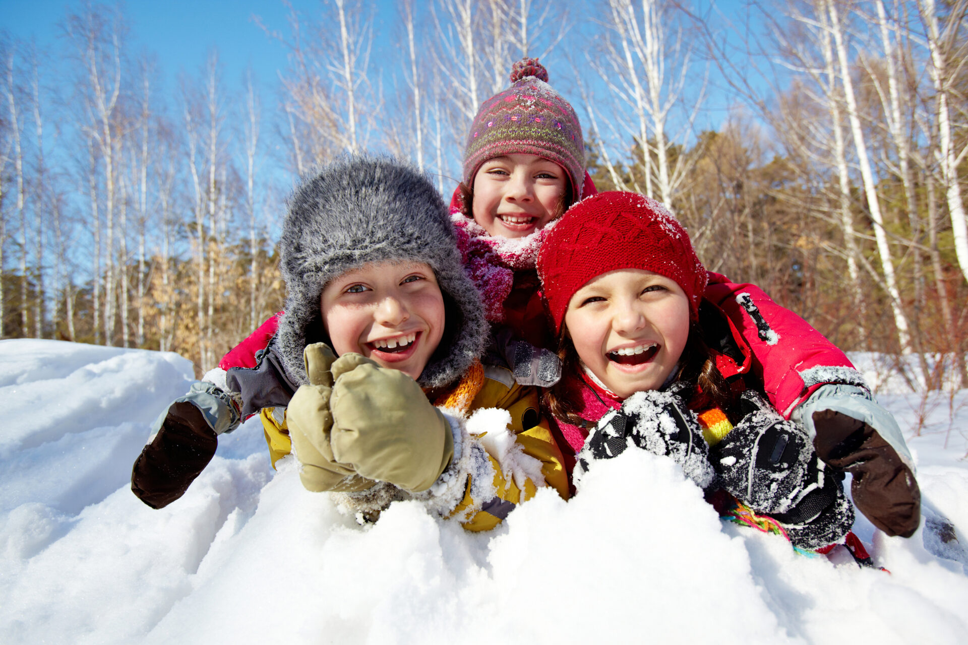 things to do in big bear snow play