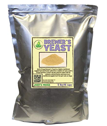 brewers yeast for ducks